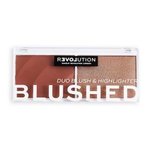 Colour Play Blush Duo