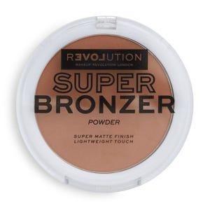 Super Bronzer Powder