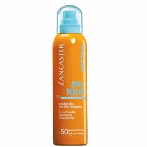 Sunkids Wet Skin Application Mist Spf 50