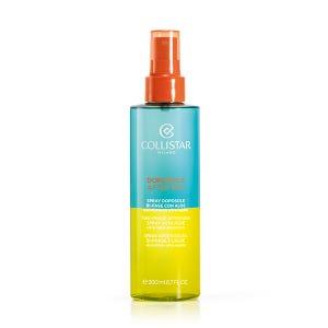 Spray Aftersun En Dos Fases Con Aloe