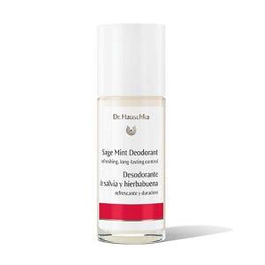 Desodorante De Salvia Y Hierbabuena