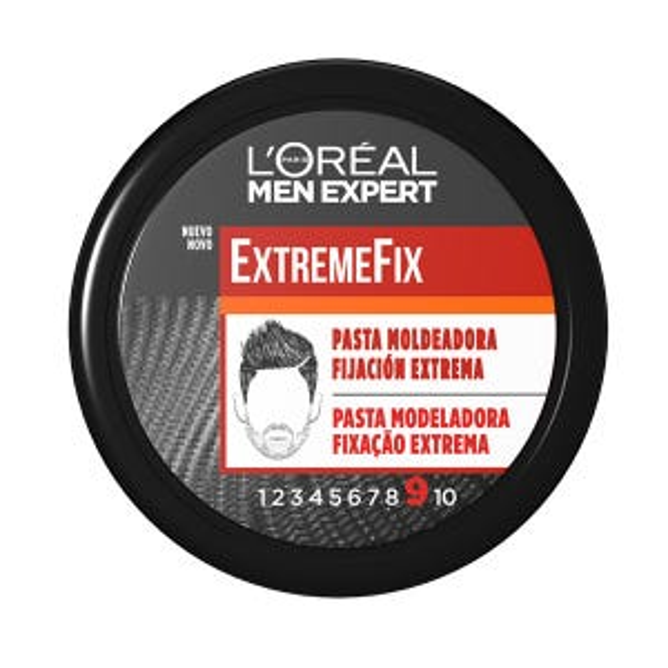 Extremefix Pasta Moldeadora Fijación Extrema