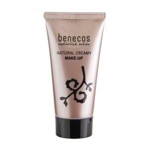 Maquillaje Natural En Crema