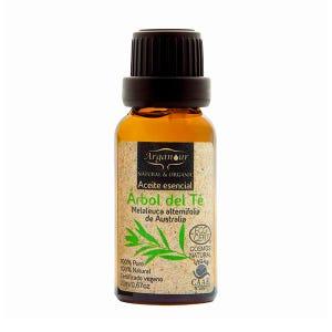Aceite Esencial Arbol De Té 100% Puro