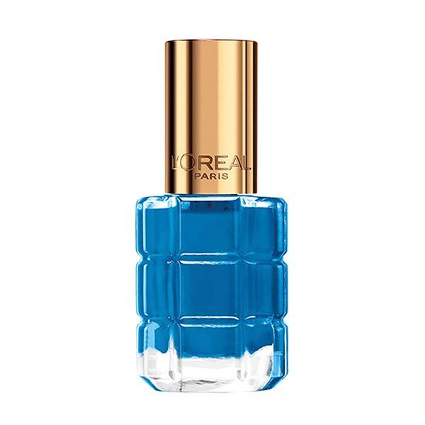 Le Vernis À L'huile 668 Bleu Royal