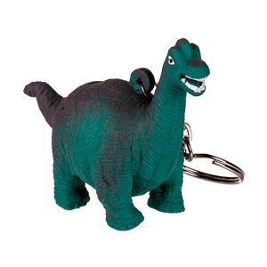 Llavero Dinosaurio Squeeze