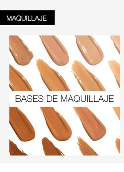 Bases de Maquillaje Clinique