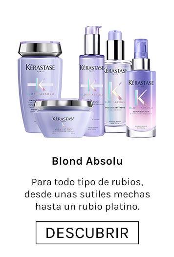 Blond Absolu
