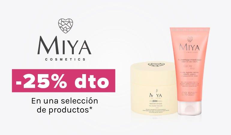 oferta MIYA
