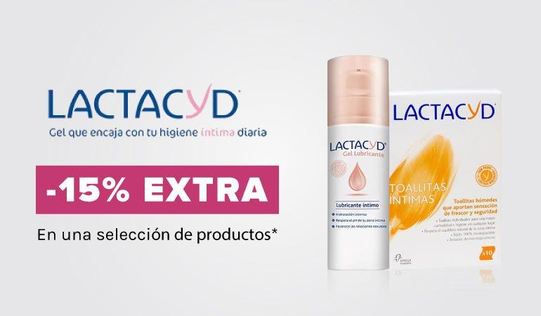 oferta LACTACYD